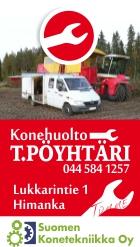 Konehuolto T.Pöyhtäri_ banneri140x250